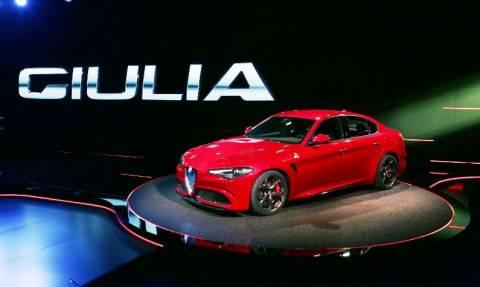 Alfa Romeo: Παγκόσμια πρεμιέρα για την Giulia Μόνο στα όνειρα, δυστυχώς (photos)