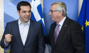 Σύνοδος Κορυφής – Γιούνκερ: Δουλεύω για να κρατήσω την Ευρώπη ενωμένη