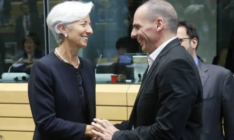 ΔΝΤ: Η Ελλάδα δεν θα κηρύξει στάση πληρωμών στις 30 Ιουνίου