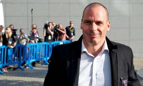 Varoufakis says some finmins have criticised the institutions' proposal, talks to continue