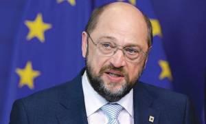 Σουλτς: Ελπίζω σε συμφωνία αλλά η Ελλάδα χρειάζεται μεταρρυθμίσεις