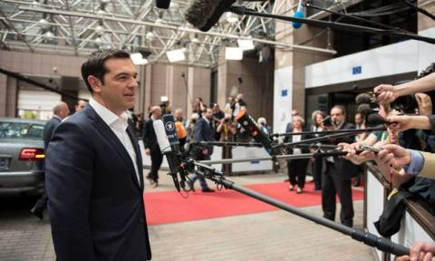 Reuters: Στο δείπνο εργασίας των Ευρωπαίων ηγετών θα συζητηθεί η Ελλάδα