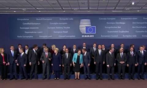 Σύνοδος Κορυφής: «Κυρίως πιάτο» η Ελλάδα στη Σύνοδο