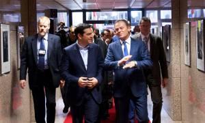 Τσίπρας: Αντίσταση αν ταπεινώσετε τον ελληνικό λαό