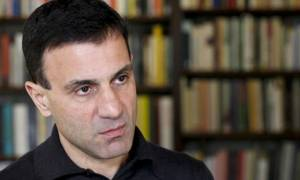 Λαπαβίτσας: Μόνη λύση η έξοδος από την Ευρωζώνη