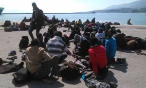 Σύνοδος Κορυφής: Μετακίνηση 40.000 μεταναστών από Ιταλία και Ελλάδα