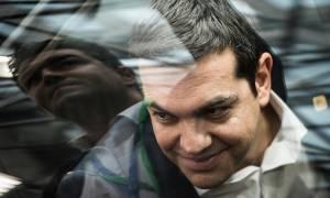 FT: Σχέδιο «απομόνωσης» της Ελλάδας προς αποφυγή διάχυσης της κρίσης