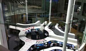 Χρηματιστήριο Τόκιο: Με μικρή πτώση άνοιξε ο δείκτης Nikkei