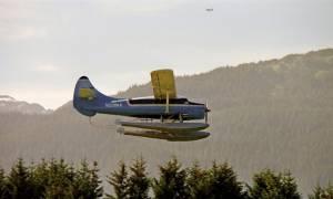 ΗΠΑ: Συντριβή μικρού τουριστικού αεροσκάφους και οι εννέα επιβαίνοντες νεκροί