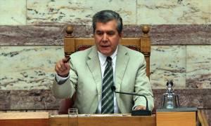 Μητρόπουλος: Στο τραπέζι και η ρήξη και η συμφωνία