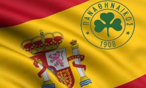 Οι Ισπανοί του Παναθηναϊκού! (videos+photos)