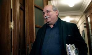 Βούτσης: Ανοιχτά όλα τα ενδεχόμενα στο μέτωπο της διαπραγμάτευσης