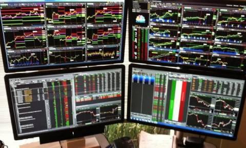 Πτωτικές τάσεις στις βασικότερες ευρωπαϊκές αγορές