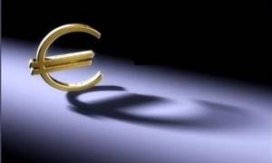Oριακή άνοδος του ευρώ