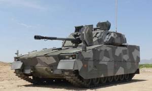 Βουλγαρία: Παραλαμβάνει στρατιωτικό υλικό από τις ΗΠΑ