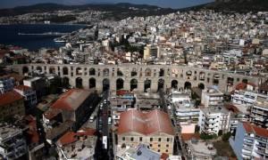 Καβάλα: Αύξηση 20% στη διέλευση Ι.Χ. από τα Βαλκάνια