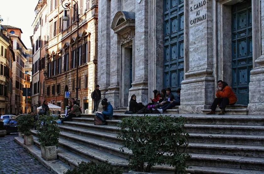 Ρώμη θα πας γιατί είναι κλασικός προορισμός (photos)