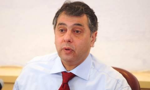 Κορκίδης:  Η Ελλάδα αντιμετωπίζεται από τους θεσμούς, ως πολιτικό και οικονομικό... λάφυρο