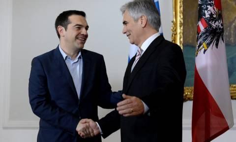 Φάιμαν: Βλέπουμε το θέμα της Ελλάδας θετικά