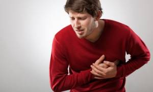 Στηθάγχη: Το «καμπανάκι» για τη στεφανιαία νόσο
