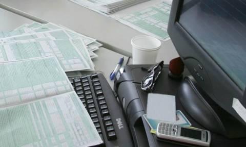 Άνοιξε η εφαρμογή για την υποβολή τροποποιητικών δηλώσεων φορολογίας εισοδήματος