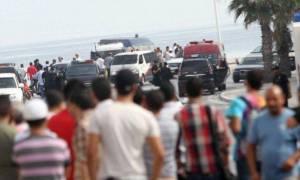 Επίθεση σε ξενοδοχείο στην Τυνησία - Δεκάδες νεκροί (photos&video)