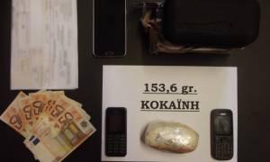 Ρόδος: Συνελήφθη διακινητής ναρκωτικών