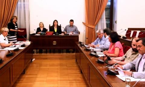 Βουλή: Χαμός μεταξύ Κωνσταντοπούλου και αντιπολίτευσης για την κλήτευση Στουρνάρα