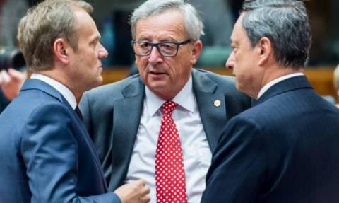 Γιούνκερ: Καθοριστική η αυριανή μέρα για την Ελλάδα και την Ευρώπη