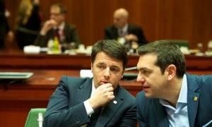 Αισιόδοξη πρόβλεψη για την Ελλάδα από τον Ρέντσι