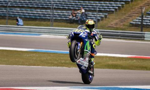 MotoGP Grand Prix Ολλανδία: Pole με συνταγή γιατρού (photos)