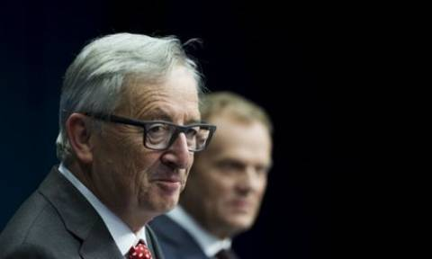 Juncker: Saturday will be a crucial day for Greece, Europe