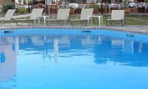 Σύρος: Θρίλερ με 11χρονο παιδί σε πισίνα