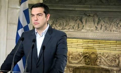 Αναμένεται διάγγελμα Τσίπρα, δημοψήφισμα την άλλη Κυριακή