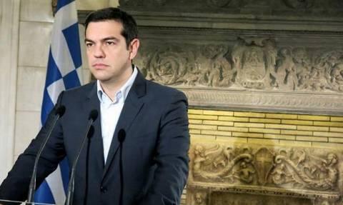 Πατριωτικό διάγγελμα Τσίπρα και δημοψήφισμα στις 5 Ιουλίου (video)