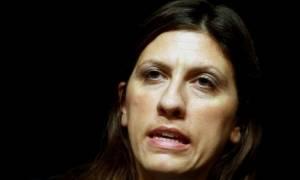 Κωνσταντοπούλου: Δικαιώνεται η δημοκρατική εντολή