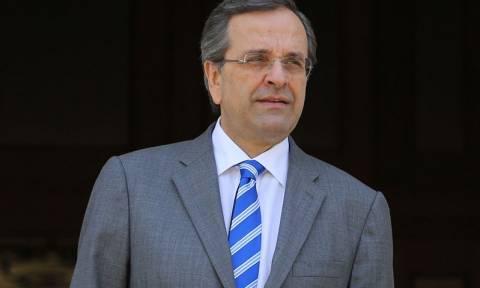 Σαμαράς: «Ο Τσίπρας έφερε τη χώρα σε απόλυτο αδιέξοδο»