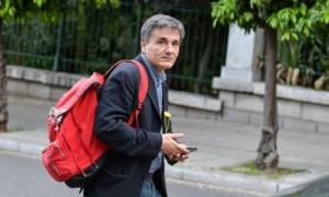 Τσακαλώτος: Ο Ντράγκι έδειξε κατανόηση για το δημοψήφισμα
