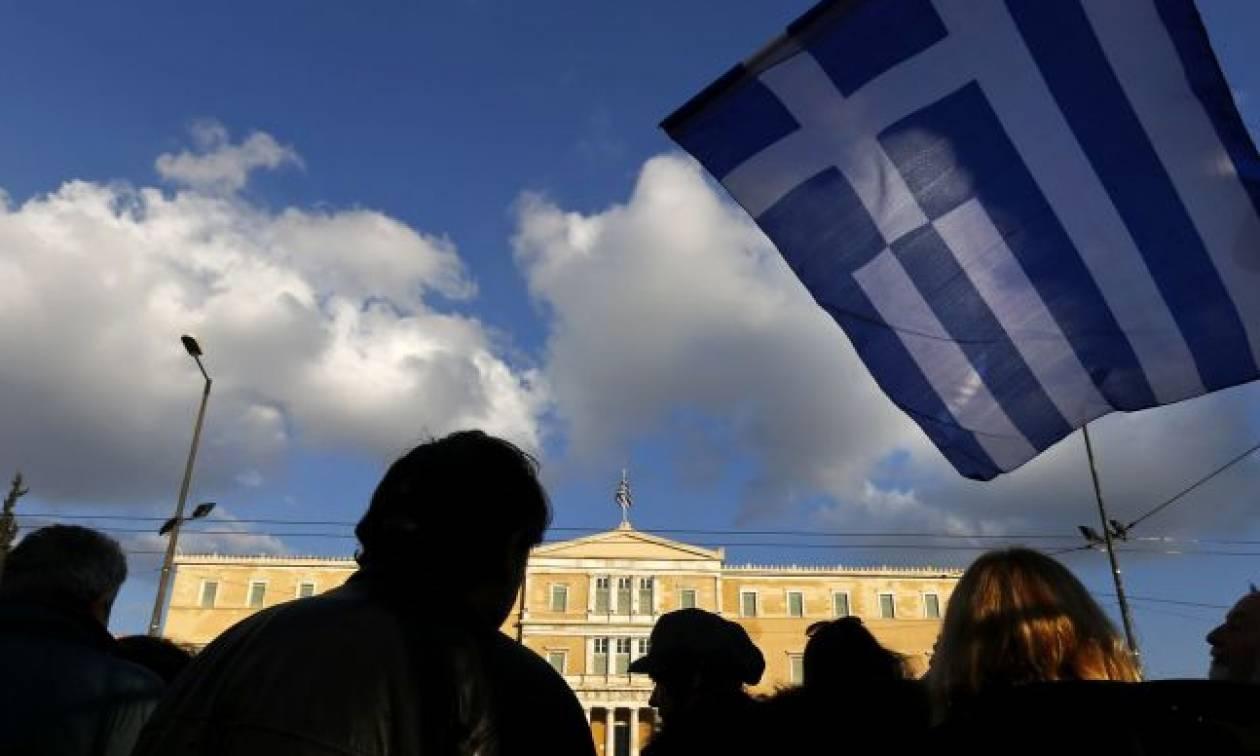 Δημοψήφισμα: Κάτω τα χέρια από τους Έλληνες