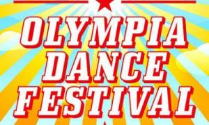 Olympia Dance Festival 2015