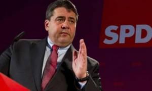 Δημοψήφισμα: Υπέρ της διεξαγωγής ο Γερμανός αντικαγκελάριος