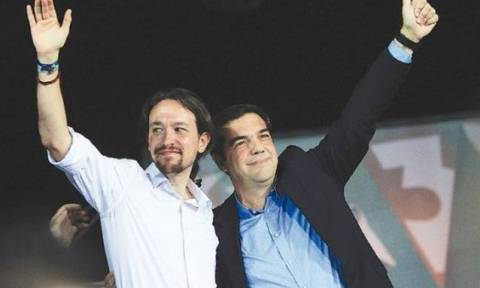 Podemos: Δημοκρατία σημαίνει να αποφασίζει ο λαός και για τα οικονομικά ζητήματα