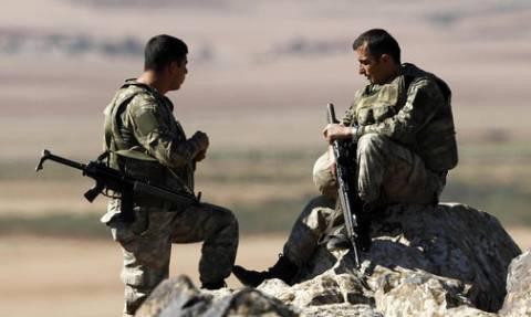 Οι Κούρδοι εκδίωξαν τους τζιχαντιστές από περιοχές του Κομπάνι