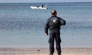 Ηράκλειο: Εντοπίστηκε νεκρός 59χρονος τουρίστας στην Ανισσαρά