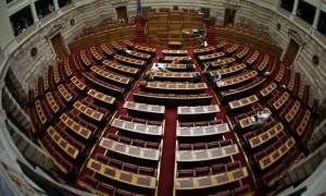 Αλλάζει το πρόγραμμα της συζήτησης στη Βουλή
