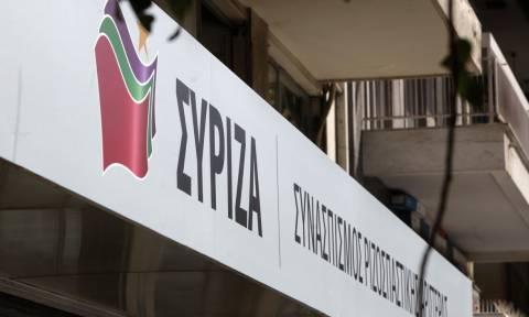 ΣΥΡΙΖΑ: Επιλογή υπεράσπισης της δημοκρατίας το δημοψήφισμα