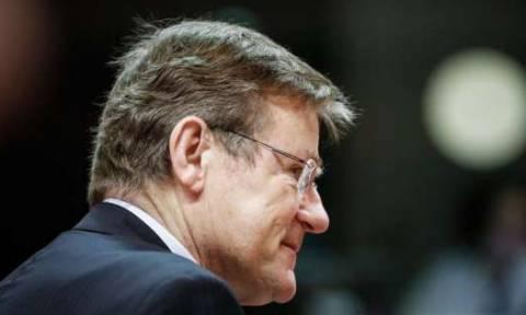 Eurogroup-Βέλγος ΥΠΟΙΚ: Δε θα τοποθετηθώ για το δημοψήφισμα