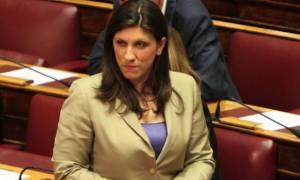 Δημοψήφισμα – Κωνσταντοπούλου: Ο Πρόεδρος της Δημοκρατίας είναι θεσμικά ενήμερος