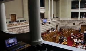 Δημοψήφισμα: Απορρίφθηκε η ένσταση αντισυνταγματικότητας