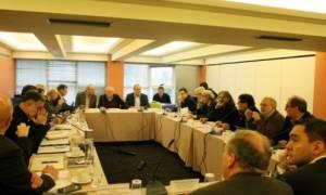 Ηράκλειο: Ανεστάλησαν οι εργασίες της Συνόδου των πρυτάνεων